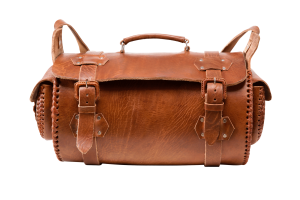 hecho Weekender Vincente handgefertigt fair trade Reisetasche Ledertasche, Leather Bag