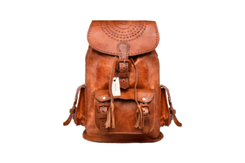 Rucksack Irene Lederrucksack Backpack Leather Bag