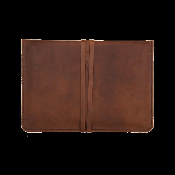 "Ledertasche, Lederhülle, Tasche, Case, Sleeve, Schutzhülle für MacBook Pro 2016 iPad Pro 12"""