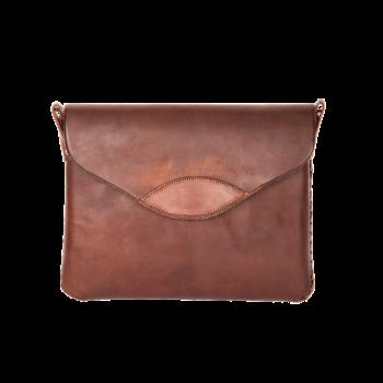 Handtasche, Damenhandtasche, Schultertasche, echt Leder